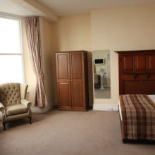 Seafront double room (12)